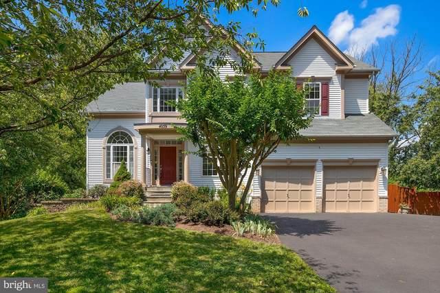 4059 Fairfax Parkway, ALEXANDRIA, VA 22312 (#VAFX2002296) :: Coleman & Associates