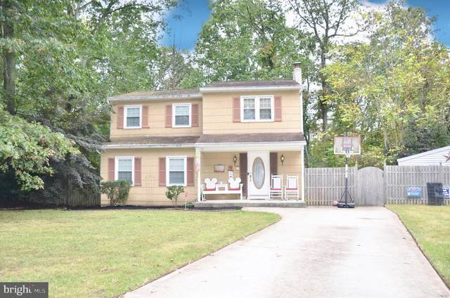 7 Spanish Oak Court, TURNERSVILLE, NJ 08012 (#NJGL2000411) :: Rowack Real Estate Team