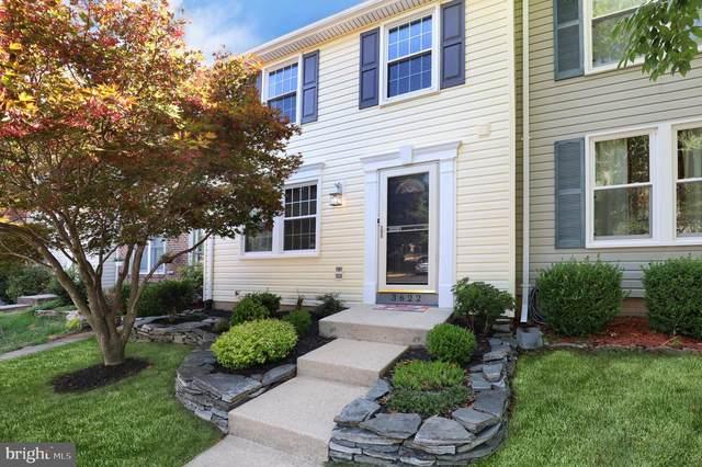 3622 Woodhaven Court, WOODBRIDGE, VA 22192 (#VAPW2000938) :: Debbie Dogrul Associates - Long and Foster Real Estate