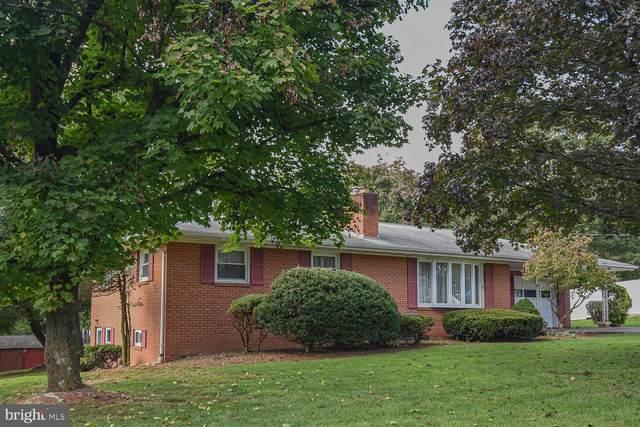 237 Kimble, KEYSER, WV 26726 (#WVMI2000035) :: Real Estate Connection