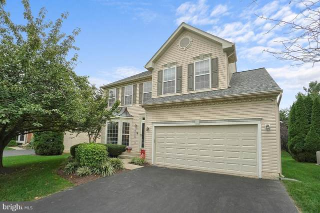 18009 Red Rocks Dr, GERMANTOWN, MD 20874 (#MDMC2001417) :: The Gus Anthony Team