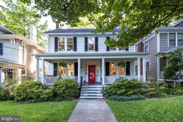 5904 32ND Street NW, WASHINGTON, DC 20015 (#DCDC2001404) :: Sunrise Home Sales Team of Mackintosh Inc Realtors