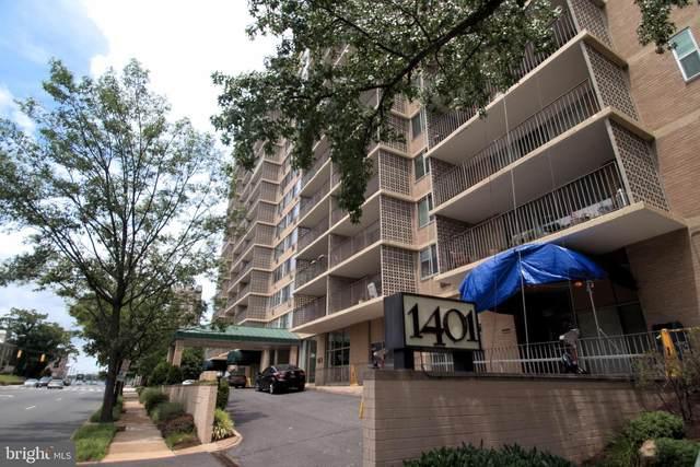 1401-UNIT Pennsylvania Avenue #208, WILMINGTON, DE 19806 (#DENC2000608) :: The Mike Coleman Team