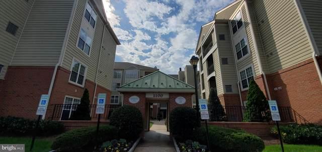 1100 Quaker Hill #115, ALEXANDRIA, VA 22314 (#VAAX2000341) :: Nesbitt Realty