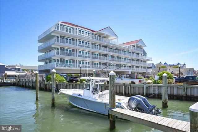 300 Somerset Street A302, OCEAN CITY, MD 21842 (#MDWO2000182) :: Eng Garcia Properties, LLC
