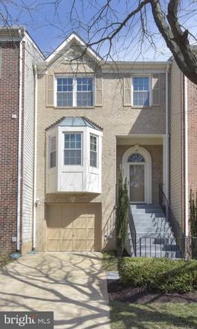 2304 Woodbark Lane, SUITLAND, MD 20746 (#MDPG2001028) :: Shamrock Realty Group, Inc