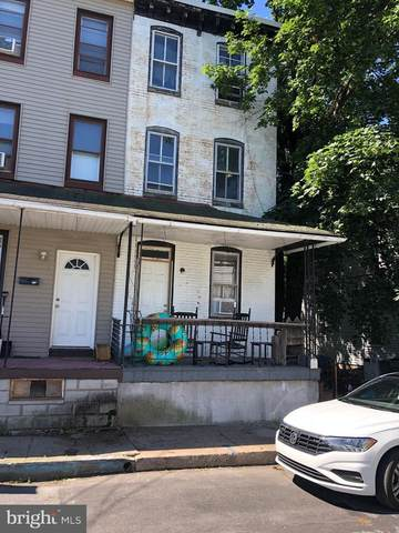 214 Washington Street, HAMBURG, PA 19526 (#PABK2000498) :: Revol Real Estate