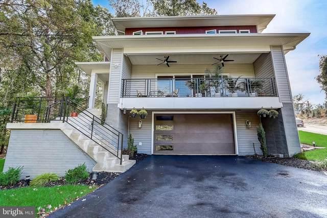 105 Gwynnbrook Avenue, OWINGS MILLS, MD 21117 (#MDBC2000953) :: Betsher and Associates Realtors