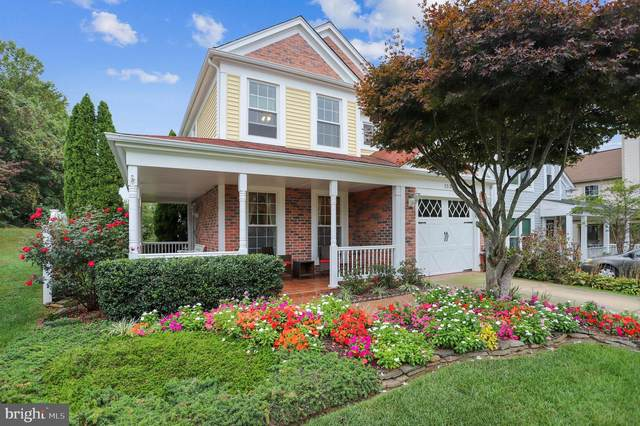 15311 Endicott Drive, BOWIE, MD 20716 (#MDPG2001257) :: The Piano Home Group