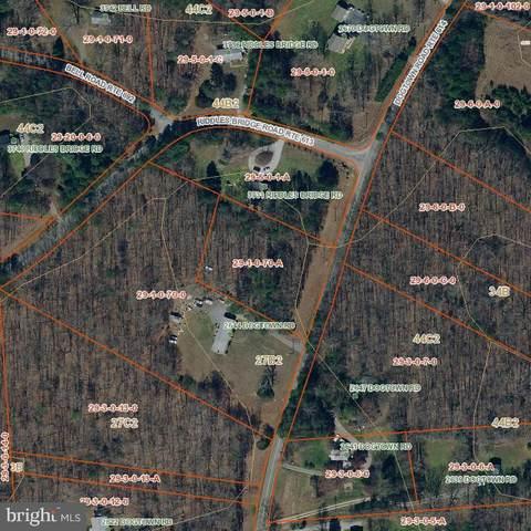 Dogtown Road, GOOCHLAND, VA 23063 (#VAGO2000004) :: City Smart Living