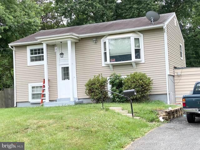 15128 Georgia Road, WOODBRIDGE, VA 22191 (#VAPW2000942) :: Berkshire Hathaway HomeServices McNelis Group Properties