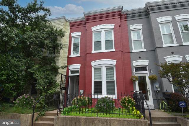 1344 Emerald Street NE, WASHINGTON, DC 20002 (#DCDC2001410) :: Sunrise Home Sales Team of Mackintosh Inc Realtors