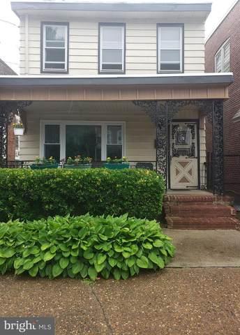 59 E Paul Avenue, TRENTON, NJ 08638 (MLS #NJME2000556) :: PORTERPLUS REALTY