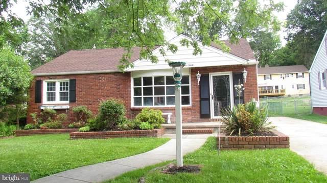 590 Queen Street, WOODBURY, NJ 08096 (#NJGL2000420) :: Linda Dale Real Estate Experts