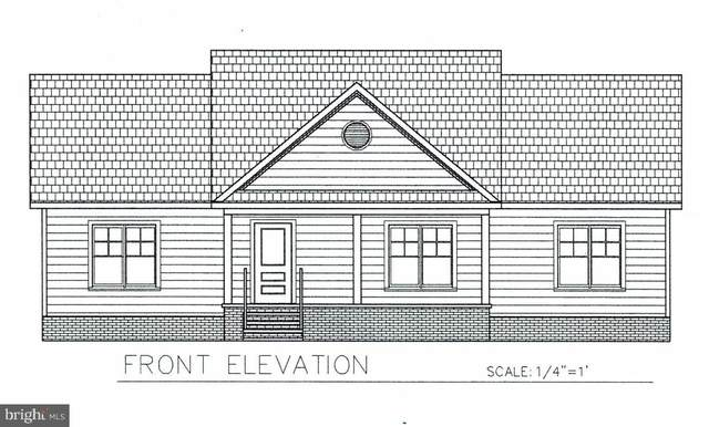Lot 2 Eastham Road, BUMPASS, VA 23024 (#VALA2000037) :: Arlington Realty, Inc.