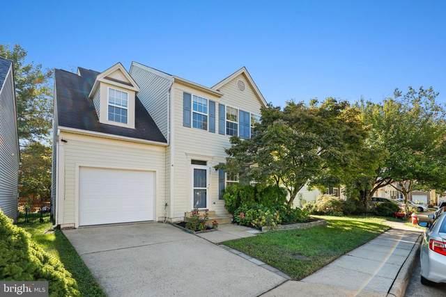 6021 Mcalester, CENTREVILLE, VA 20121 (#VAFX2001777) :: Corner House Realty