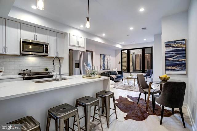 531 Kennedy Street NW #3, WASHINGTON, DC 20011 (#DCDC2001541) :: Speicher Group of Long & Foster Real Estate