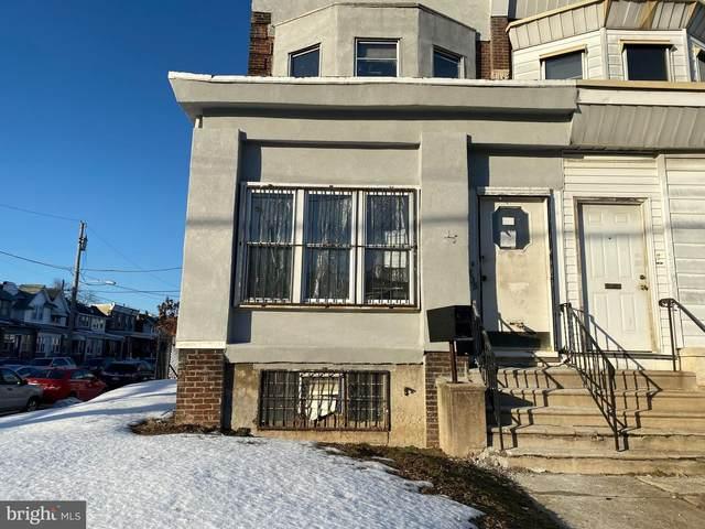 635 W Olney Avenue, PHILADELPHIA, PA 19120 (#PAPH2002995) :: The Casner Group