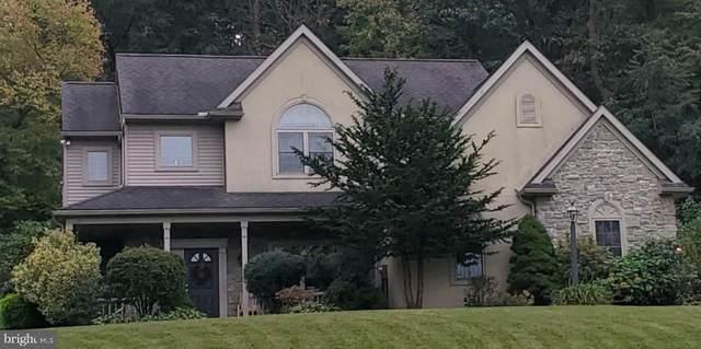 101 Wilson Road, CHRISTIANA, PA 17509 (#PALA2000609) :: Linda Dale Real Estate Experts