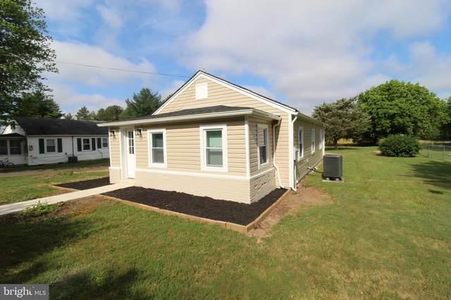 9216 Prospect Avenue, CATLETT, VA 20119 (#VAFQ2000164) :: Keller Williams Flagship of Maryland