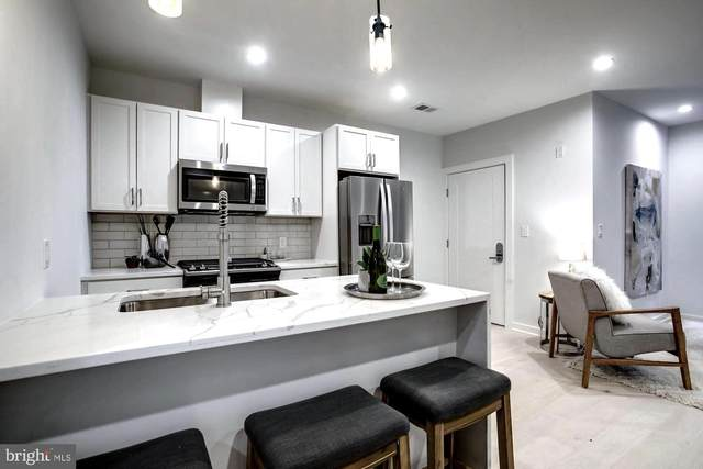 531 Kennedy Street NW #2, WASHINGTON, DC 20011 (#DCDC2001543) :: Speicher Group of Long & Foster Real Estate