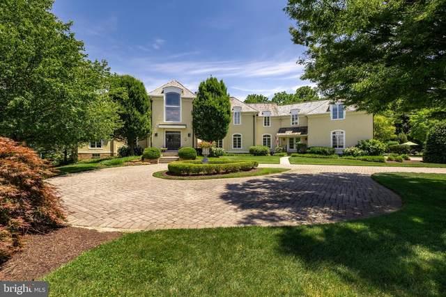 42 Landing Court, MOORESTOWN, NJ 08057 (#NJBL2000666) :: Rowack Real Estate Team