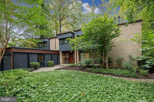 6406 Wiscasset Road, BETHESDA, MD 20816 (#MDMC2001419) :: Revol Real Estate