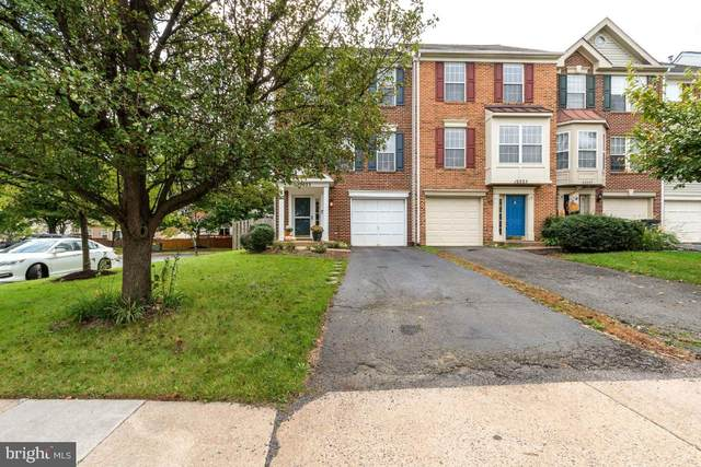 12033 Country Mill Drive, BRISTOW, VA 20136 (#VAPW2000763) :: The Gus Anthony Team