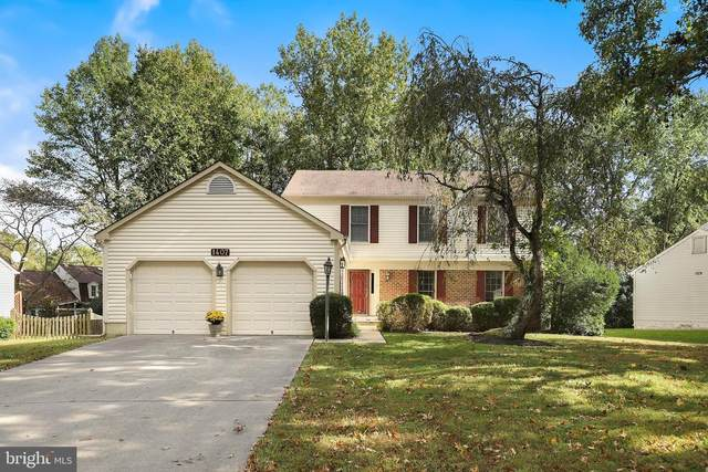 1407 Partridge Lane, BOWIE, MD 20721 (#MDPG2001263) :: The Gus Anthony Team