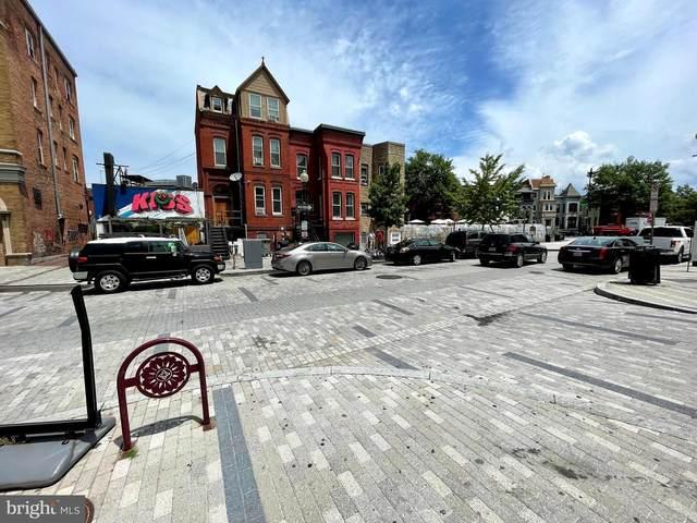 633 T STREET NW, WASHINGTON, DC 20001 (#DCDC2001422) :: Crossman & Co. Real Estate