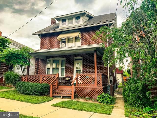 311 Franklin Street, CUMBERLAND, MD 21502 (#MDAL2000080) :: AJ Team Realty