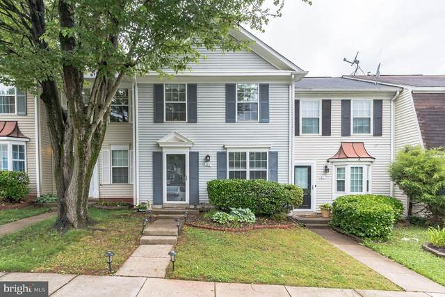 93 Bickel Court, STERLING, VA 20165 (#VALO2000910) :: The Mike Coleman Team