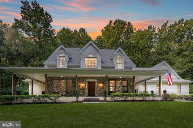 198 Greenridge Rd, GLENMOORE, PA 19343 (MLS #PACT2000591) :: PORTERPLUS REALTY