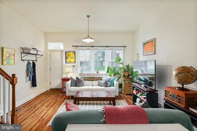 2035 N 3RD Street, PHILADELPHIA, PA 19122 (#PAPH2003003) :: Tom Toole Sales Group at RE/MAX Main Line