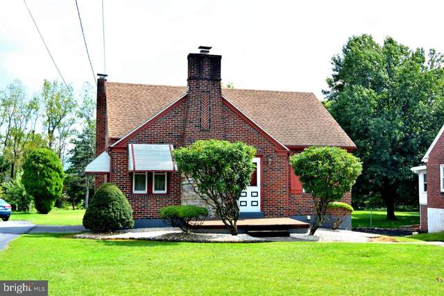 624 Linden Avenue, READING, PA 19605 (#PABK2000457) :: The Dailey Group