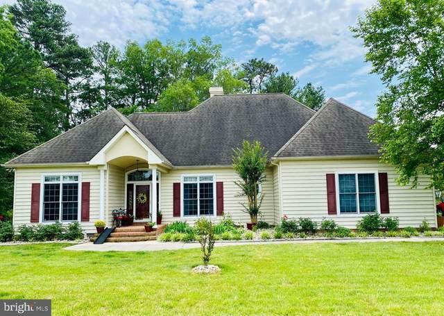 7613 Easton Club Drive, EASTON, MD 21601 (#MDTA2000074) :: Revol Real Estate