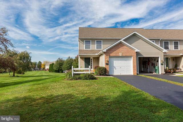 4091 Laurel Lane, MOUNT JOY, PA 17552 (#PALA2000615) :: Linda Dale Real Estate Experts