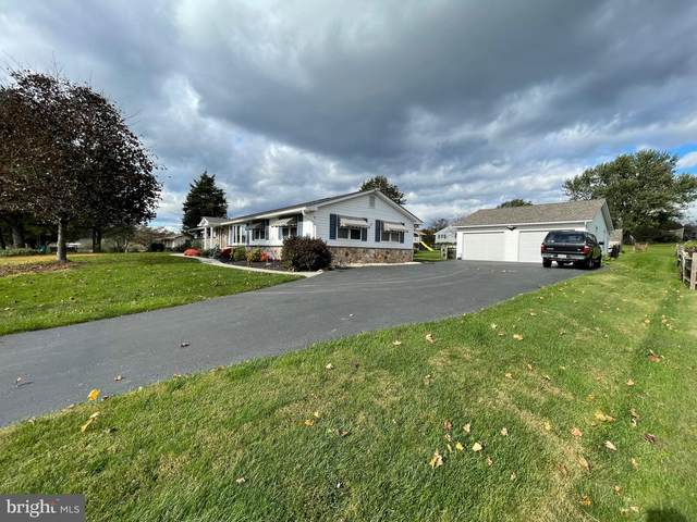 2469 Treichler, PALM, PA 18070 (#PAMC2001019) :: Linda Dale Real Estate Experts