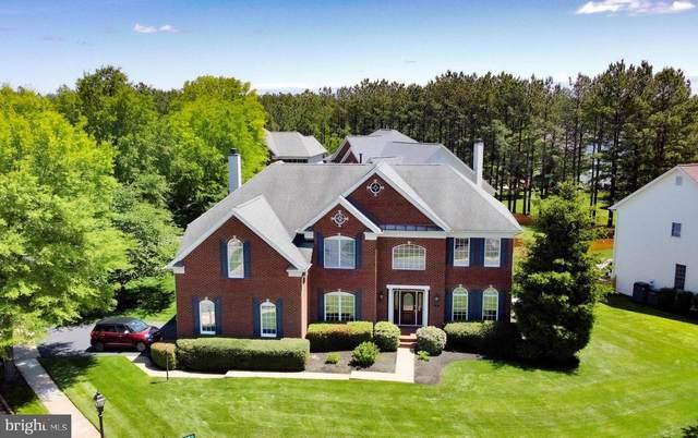 15101 Aviara View Court, HAYMARKET, VA 20169 (#VAPW2000948) :: Berkshire Hathaway HomeServices McNelis Group Properties