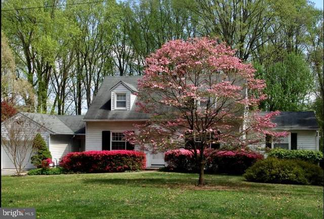 3723 Marriottsville Road, RANDALLSTOWN, MD 21133 (#MDBC2000961) :: ExecuHome Realty