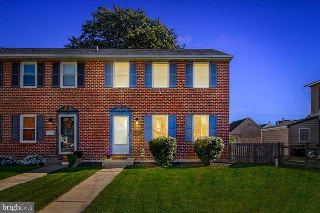 103 8TH, COLUMBIA, PA 17512 (#PALA2000619) :: TeamPete Realty Services, Inc