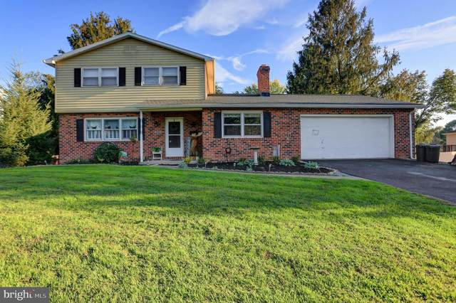 403 Elmwood, MECHANICSBURG, PA 17055 (#PACB2000355) :: The Matt Lenza Real Estate Team