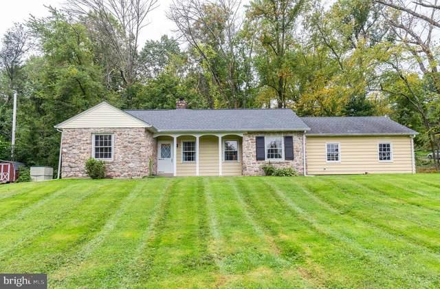 121 Chestnut Lane, POTTSTOWN, PA 19465 (#PACT2000597) :: Linda Dale Real Estate Experts