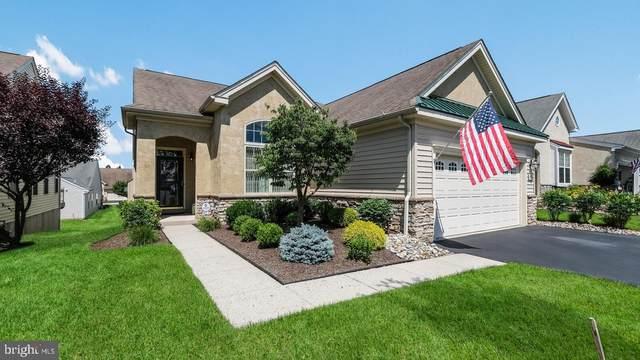 927 Harrison Lane, WARMINSTER, PA 18974 (#PABU2000822) :: Linda Dale Real Estate Experts