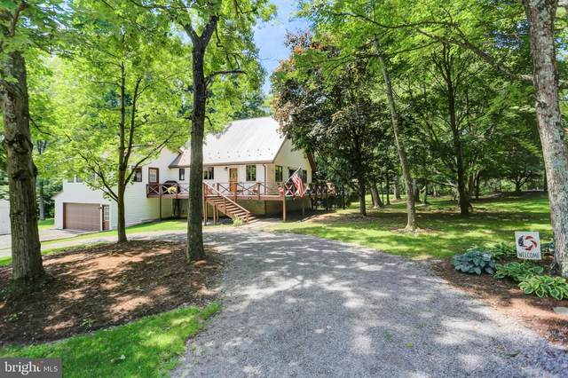 5430 Forest Lane, FORT LOUDON, PA 17224 (#PAFL2000222) :: ExecuHome Realty