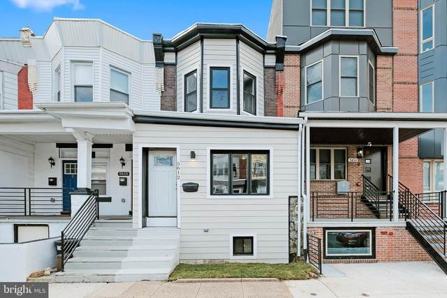 5612 Catharine, PHILADELPHIA, PA 19143 (#PAPH2003019) :: Revol Real Estate