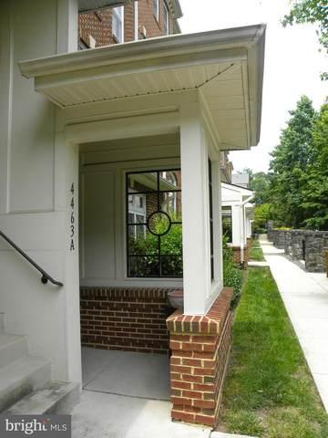 4463 Beacon Grove Circle 702A, FAIRFAX, VA 22033 (#VAFX2002340) :: The Piano Home Group