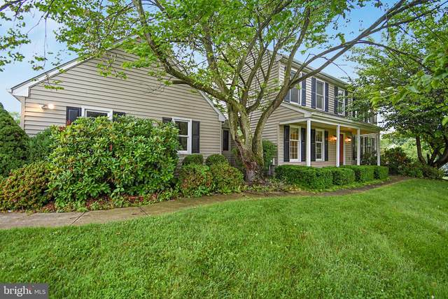 122 Heather Hill Drive, DOWNINGTOWN, PA 19335 (#PACT2000826) :: Linda Dale Real Estate Experts
