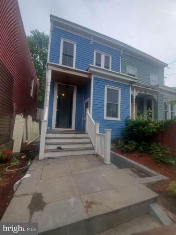 1533 U Street SE, WASHINGTON, DC 20020 (#DCDC2001426) :: Peter Knapp Realty Group