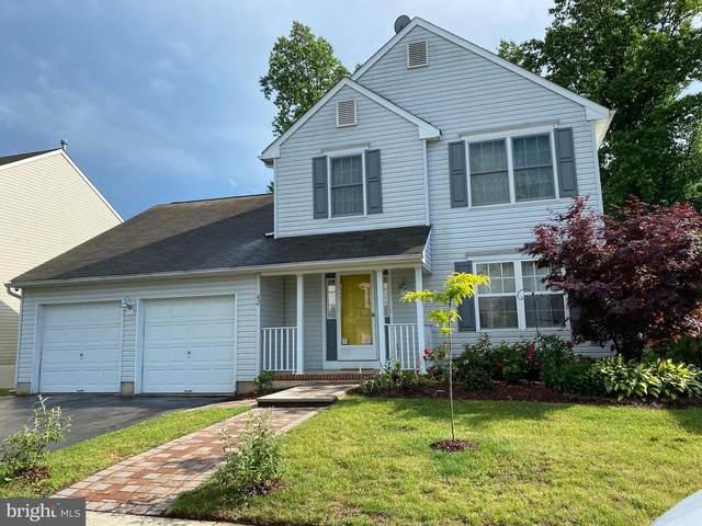 62 Kristopher Drive, TRENTON, NJ 08620 (#NJME2000564) :: Shamrock Realty Group, Inc
